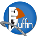 The Puffin Innovations logo